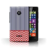 Stuff4 Hülle/Case für Microsoft Lumia 532 /