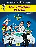 Les aventures de Lucky Luke d'après Morris - Tome 6 - Les Tontons Dalton - Format Kindle - 5,99 €