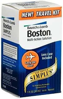 BOSTON MULT-ACTION TRAVEL KIT 1OZ