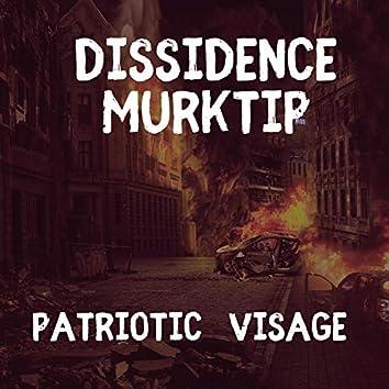 Patriotic Visage