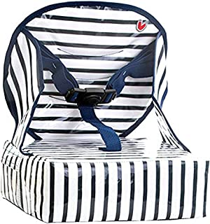 Chaise haute pour bar b b pu riculture - Chaise nomade baby to love ...