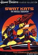 Swat Kats: The Radical Squadron (5 Dvd) [Edizione: Stati Uniti] [USA]