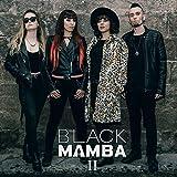 black mamba ii
