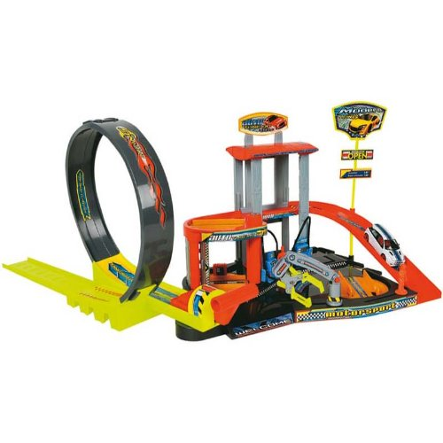 WDK PARTNER - A1102343 - Garages - Garage Action City avec looping