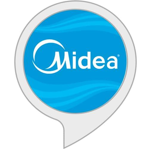 Midea Air Smart Home Skill