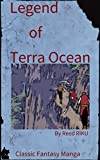 Legend of Terra Ocean Vol 02: International English Comic Manga Edition (Legends of Terra Ocean Comic Manga Edition Book 2)