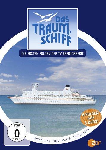 Das Traumschiff DVD-Box I (3 DVDs)