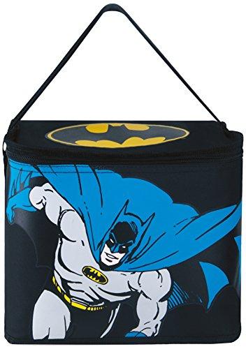 Excelsa Sac Thermique Batman Noir