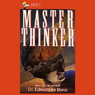 Master Thinker cover art