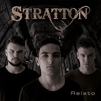 Relato - EP