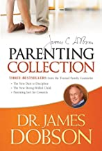 dobson books parenting