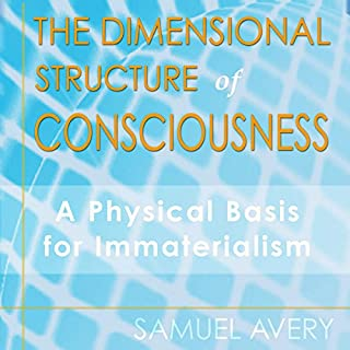 The Dimensional Structure of Consciousness: A Physical Basis for Immaterialism cover art