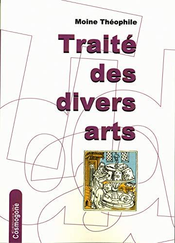 Traité des divers arts