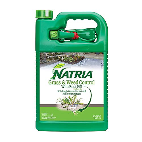 Natria Grass & Weed Control review