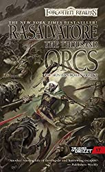 Cover of The Thousand Orcs