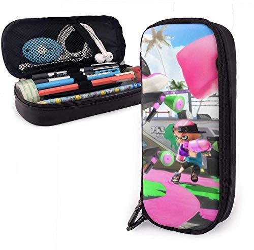 S-plat-oon-2 Tragbare Bleistiftkugelschreiber-Tasche für Schul- und Büromaterial