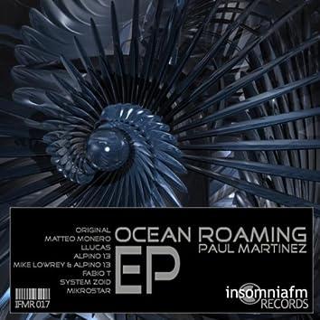 Ocean Roaming