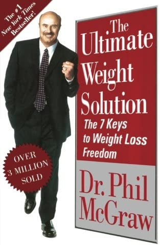 The Ultimate Weight Solution The 7 Keys to Weight Loss Freedom product image