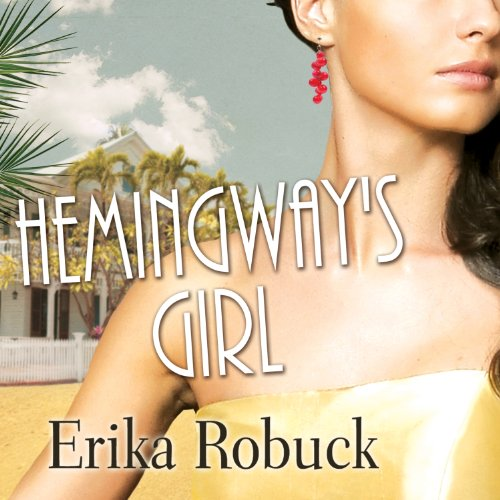Hemingway's Girl                   By:                                                                                                                                 Erika Robuck                               Narrated by:                                                                                                                                 Tavia Gilbert                      Length: 9 hrs and 11 mins     32 ratings     Overall 3.8