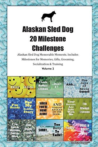 Yxungdiy Microfiber Neck Warmer Bandanas Alaskan Malamute Dog ...