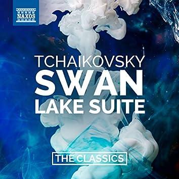 Tchaikovsky: Swan Lake (Highlights)