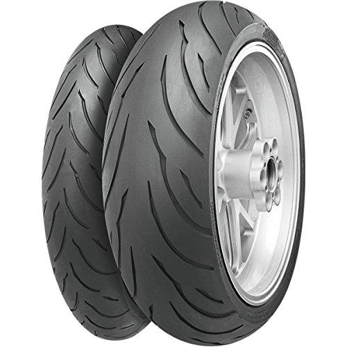 Continental Conti Motion Sport Touring Rear Tire - 140/ 70ZR-17 (17) 02441610000