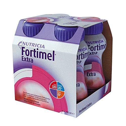 FORTIMEL Extra Waldfruchtgeschmack 8X4X200 ml