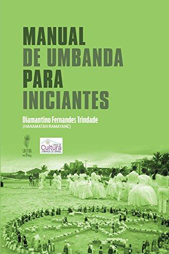 Manual de Umbanda para iniciantes