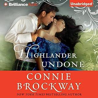 Highlander Undone Titelbild