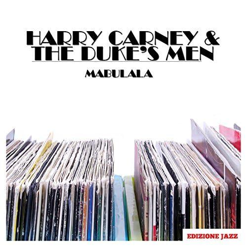 Harry Carney and the Duke's Men