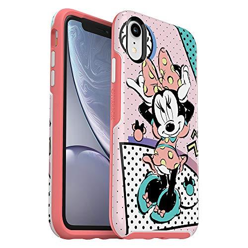 Otterbox Symmetry Series Disney Totally Disney Case for iPhone XR RAD Minnie