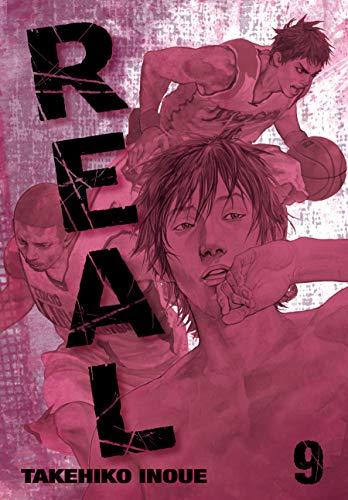 Real, Vol. 9 (English Edition)