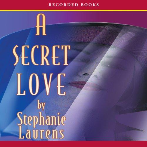 A Secret Love cover art