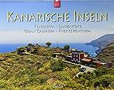 Kanarische Inseln - Teneriffa - Lanzarote - Gran Canaria - Fuerteventura: Original Stürtz-Kalender 2020 - Großformat-Kalender 60 x 48 cm - Jürgen Richter