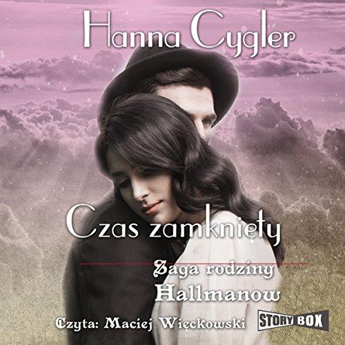 Czas zamkniety audiobook cover art