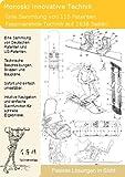 Monoski innovative Technik: 115 Patente zeigen was dahinter steckt