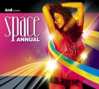 Space Annual 2008 - Unmixed