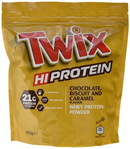 Mars Protein Twix Protein Powder, 875 g