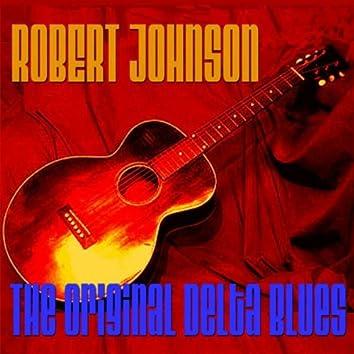 The Original Delta Blues