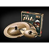 Paiste PST 8 Effects Pack 10SP/18CH Becken-Set · Juego de platos