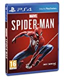 Marvel's Spider-Man - PlayStation 4 [Importación inglesa]