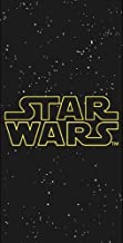 Officiel Star Wars stormtrooper logo Bain Plage Vacances Bain Coton Serviette