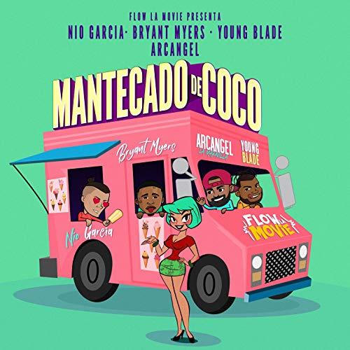 Mantecado de Coco [Explicit]