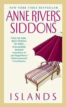 Islands by [Anne Rivers Siddons]