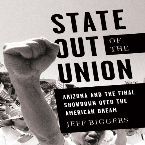 State Out of the Union audiobook cover art
