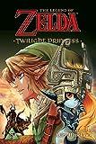 The Legend of Zelda: Twilight Princess, Vol. 3 [Idioma Inglés]