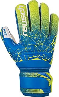 Reusch Fit Control SG Finger Support Junior Goalkeeper Glove