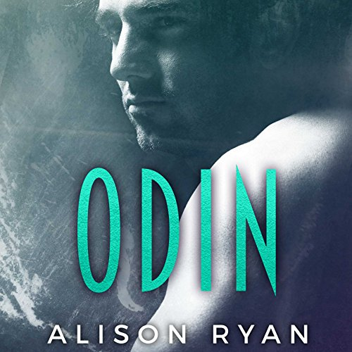 Odin audiobook cover art