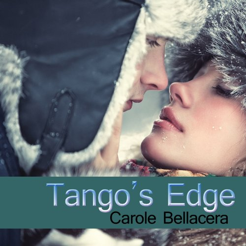 Tango's Edge audiobook cover art