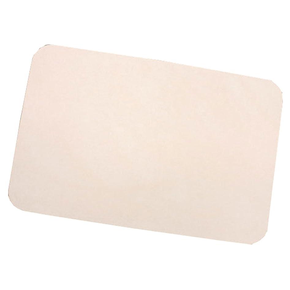 恥ずかしい故意の認めるヒロ?コーポレーション 珪藻土バスマット ピンク Mサイズ 幅45×高さ35×奥行0.9cm